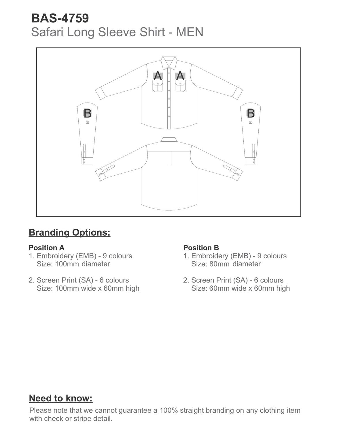 BAS-4759 product layout