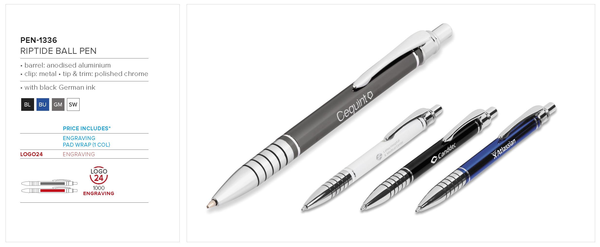 Ballpoint Pen Riptide | www.pixshark.com - Images ...